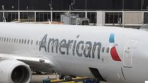 Dead fetus found in American Airlines plane toilet at LaGuardia Airport