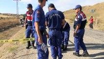 Meteoroloji istasyon ölçümüne giden ekip kaza yaptı: 1 ölü, 3 yaralı