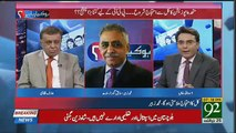 I Am Not Blaming The Army Personnel, I Am Blaming Election Commission -Zubair Umar