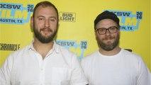 Seth Rogen And Evan Goldberg Reviving  'American Gladiators'