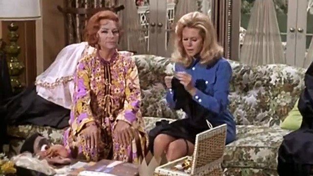 Bewitched S06 - Ep07 To Trick or Treat or Not to Trick or... HD Watch