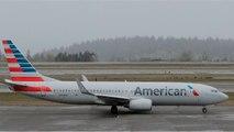 Dead Fetus Found In Airplane Bathroom In New York