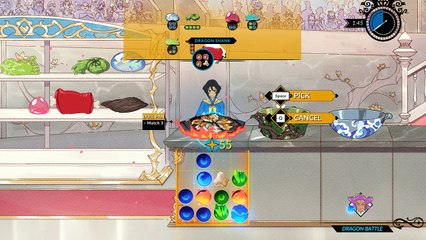 Just a Moment with Battle Chef Brigade (PC)