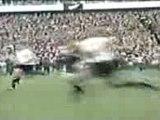 Jonah Lomu - 2001 Rugby New Zealand All Blacks