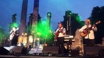 Arles : Chico retrouve les Gypsies pour un concert d'exception