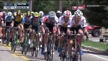Tour of Utah 2018 HD - Stage 1 - Final Kilometers