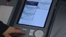Sounding the Alarm on the Dangers of Electronic Voting