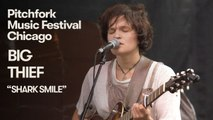 "Big Thief Perform ""Shark Smile"" 