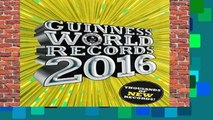 New Releases Guinness World Records  Unlimited