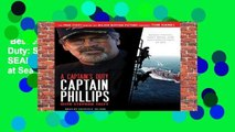 Best ebook  A Captain s Duty: Somali Pirates, Navy SEALs, and Dangerous Days at Sea Complete