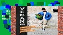 Best ebook  Vegan 100: Over 100 incredible recipes from @avantgardevegan  Review