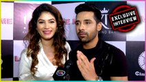 Puneesh Sharma And Bandgi Kalra Exclusive Interview On Love Me Song
