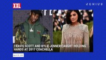 All The Kylie Jenner Mentions On Travis Scott's 'ASTROWORLD'   Genius News