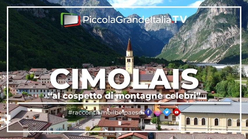 Cimolais - Piccola Grande Italia