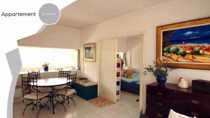 A vendre - Appartement - St tropez (83990) - 2 pièces - 47m²