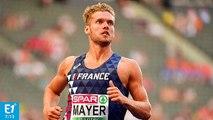 Championnats d'Europe d'athlétisme à Berlin : la désillusion de Kevin Mayer