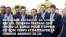 PHOTOS. Antoine Griezmann, Benjamin Pavard, Adil Rami : le best-of des vacances des Bleus