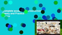 Complete acces  Art Fundamentals: Theory and Practice  Review