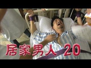 居家男人 20丨House Husband 20 (主演:傅彪,伍宇娟,方子春,刘园媛)