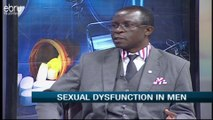 Types Of Sexual Dysfunction In Men