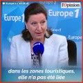 Canicule: Agnès Buzyn tire un premier bilan
