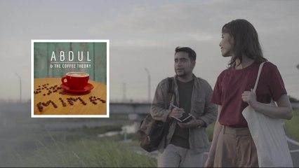Abdul & The Coffee Theory - Mima
