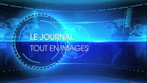 JT TOUT EN IMAGES de TELESUD 07/08/18
