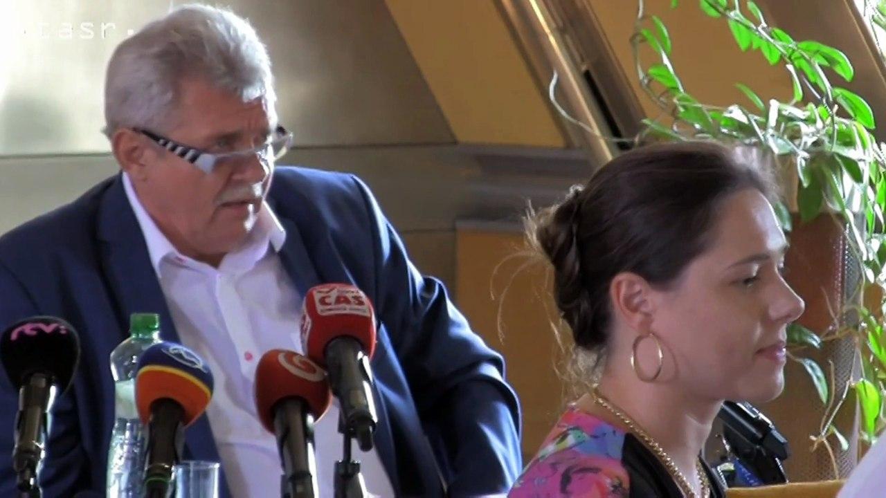 NRSR: Zahraničný výbor odmietol legitimizáciu Krymu návštevami politikov