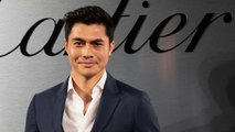 Henry Golding Makes Acting Debut In 'Crazy Rich Asians'