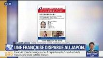 """Française disparue au Japon: """"Notre dernier recours, c'est Emmanuel Macron"""", déclare son frère"""