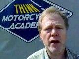 MCN Sport: Snetterton Think! Academy Blog Winner