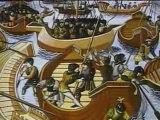 Marco Polo, expédition vers l'Est