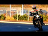 MCN Roadtest: Jack Lilley Triumph Scrambler