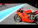 MCN Roadtest: Ducati 1198 first ride