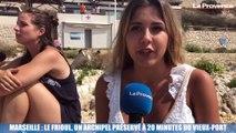 Marseille : le Frioul, un archipel préservé à 20 minutes du Vieux-Port