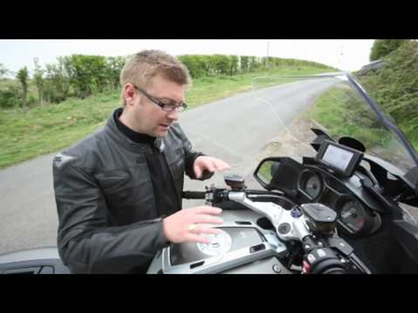 2010 Bmw R1200rt Longterm Review