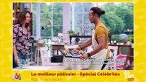 Quand les stars se mettent à la cuisine !