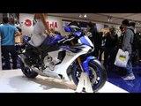Yamaha at EICMA 2014   First Look   Motorcyclenews.com