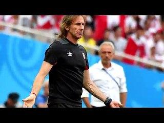 Ricardo Gareca confirmo que seguirá como DT de Perú