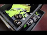 Under the skin of Rossi's Dainese leathers   Features   Motorcyclenews.com