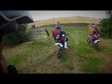 MCN tries pit bikes at Enduroland | Focus diary | Motorcyclenews.com