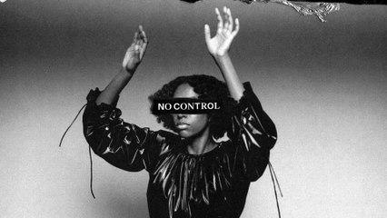 anaïs - no control