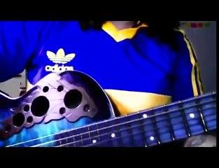 Canción Piñata de El Marginal 2 - versión cancha hinchada de Boca