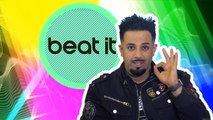Beat It | Interview with JK