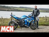 Suzuki GSX-R1000R | Long term update | Motorcyclenews.com