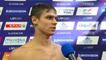 Evgeny Rylov – Winner of Men's 200m Backstroke (ER) – Glasgow 2018