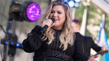 Kelly Clarkson's 4-Year-Old Daughter Has A Crush On Coldplay's Chris Martin