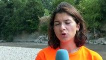 Alpes-de-Haute-Provence : prudence au bord de l'eau ! Ecoutez bien les hydroguides