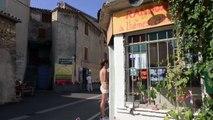 Alpes-de-Haute-Provence :  Les gorges du Verdon, un endroit de rêve !