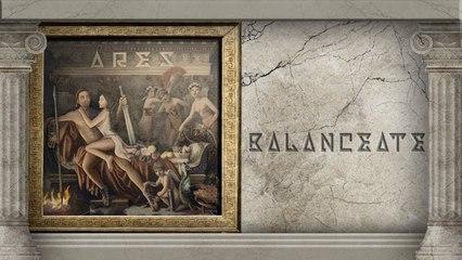 Arcangel - Balanceate [Lyric Video]